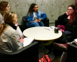 UW Arts & Science Students Mentoring Groups